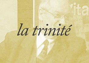 La Trinité