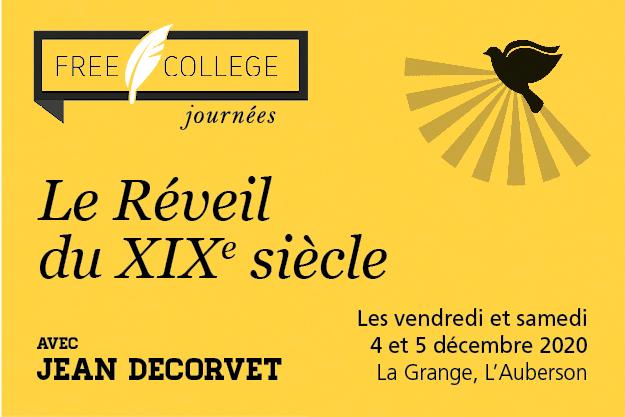 FREE_COLLEGE_Journées_Réveil