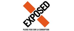 EXPOSED : une campagne de StopPauvreté contre la corruption