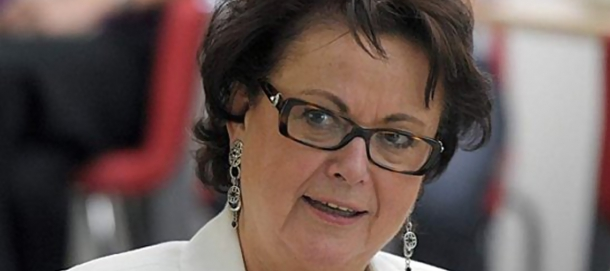 France : des associations LGBT perdent définitivement en justice face à Christine Boutin